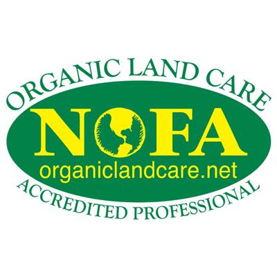 natural organic lawn care