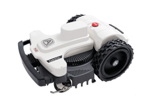 White Ambrogio 4.0 Basic Robot Mower