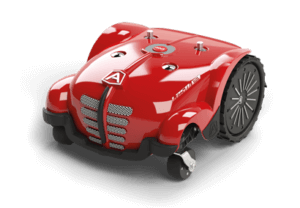 Red Ambrogio L250 Elite Robot Mower
