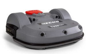 Gray Echo Robotics TM2000 Robot Mower